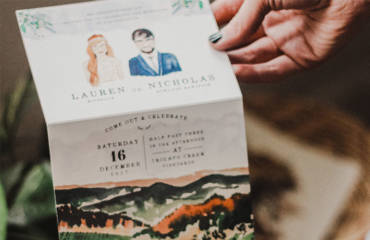 Invites & RSVP Management